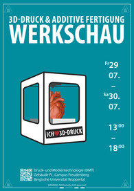 Werkschau | 3D-Druck & Additive Fertigung